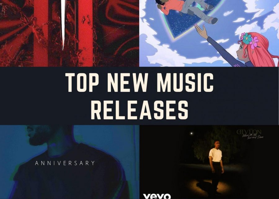 Top New Music Releases