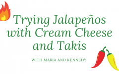 TikTok Trends: Food Review