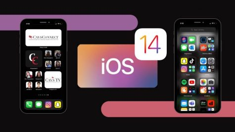 IOS 14 is Apple