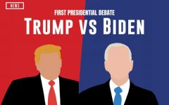 The First Presidential Debate between Trump and Biden seemed more of a street fight than an actual debate.