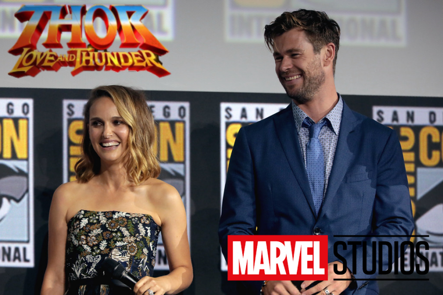 Thor: Love and Thunder was initially supposed to be released in Nov. 2021.