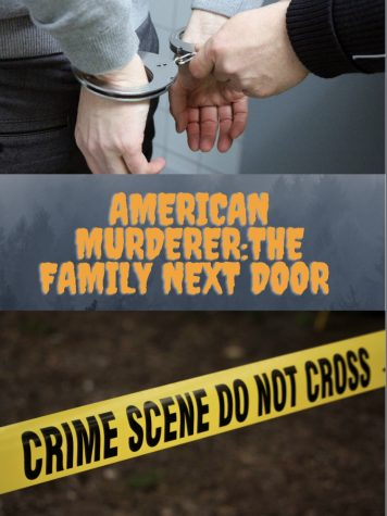 "A heart shattering crime became the basis of the 2020 Netflix documentary ""American Murder."""