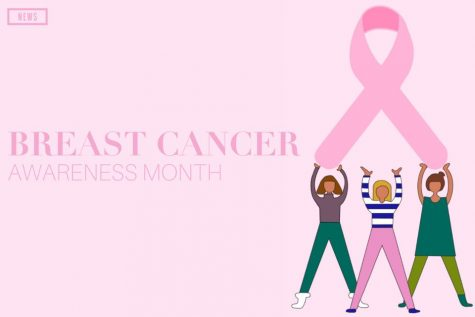The month of October is dedicated to raising awareness to breast cancer