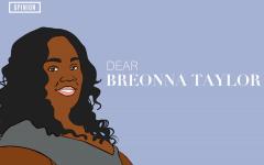Dear Breonna Taylor: A Letter