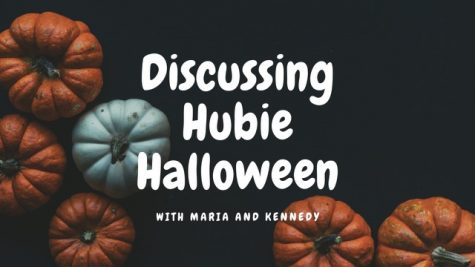 "CavsChat: Discussing ""Hubie Halloween"""
