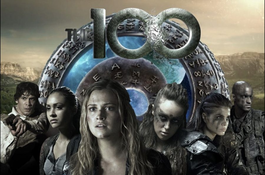 The+seventh+season+of+%E2%80%9CThe+100%E2%80%9D+marks+the+return+of+the+intense+show.