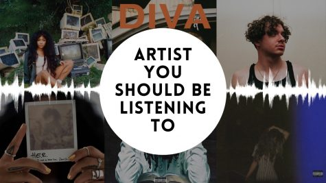 Artists You Should be Listening to: November Edition
