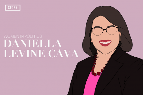 Women in Politics: Daniella Levine Cava