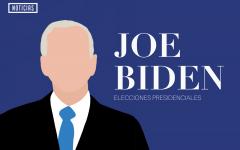 Joe Biden Elegido Como 46º Presidente de los Estados Unidos