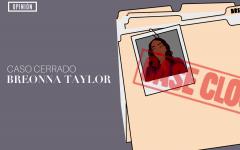 El caso de Breonna Taylor fue presentado recientemente al Gran Jurado, pero la decisión tomada no le dio la justicia que ella y su familia merecían.
