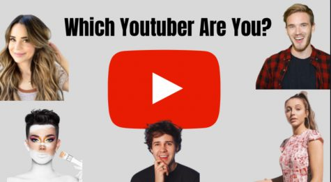 What Youtuber Are You?