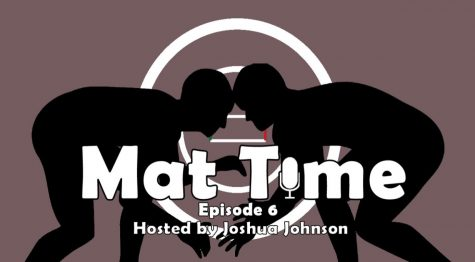 Join Leandro Sierra and Joshua Johnson as they discuss Leandro's journey in wrestling on the sixth episode of Mat Time.
