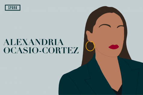 The journey and accomplishments of U.S. Representative Alexandria Ocasio-Cortez, a 31-year-old democratic socialist that continuously breaks the status quo.