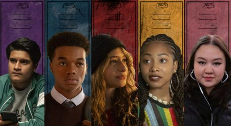 Grand Army: Another Excellent Teen Drama