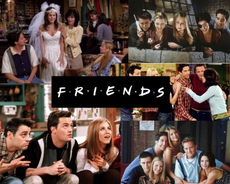 I'll be there for you, like I've been there before.