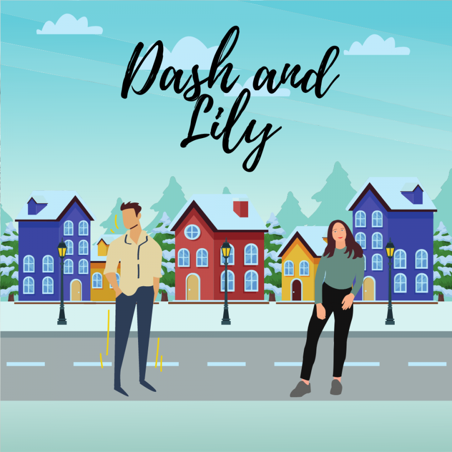 """""""Dash and Lily"""" is the perfect romance to get you into the holiday spirit."""