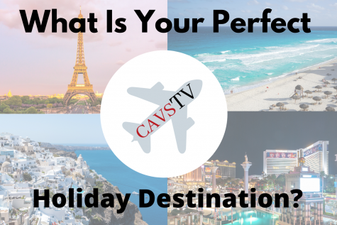 What Is Your Perfect Holiday Destination?