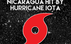 Recently, Nicaragua was hit by Category Five hurricane Iota. Those in the storm's range have been left without homes, food and water.