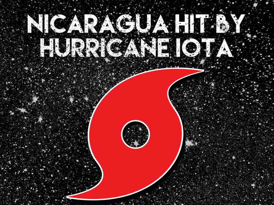 Recently, Nicaragua was hit by Category Five hurricane Iota. Those in the storm