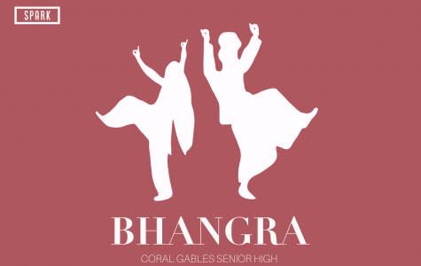 Gables' Bhangra