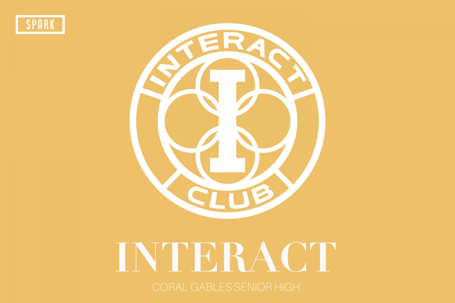 Interact! Interact! Interact!