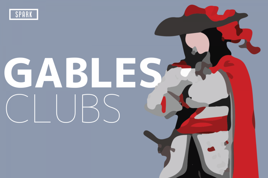 Get To Know The Clubs Gables Has To Offer!