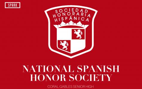 National Spanish Honor Society