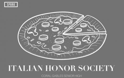 Italian Honor Society