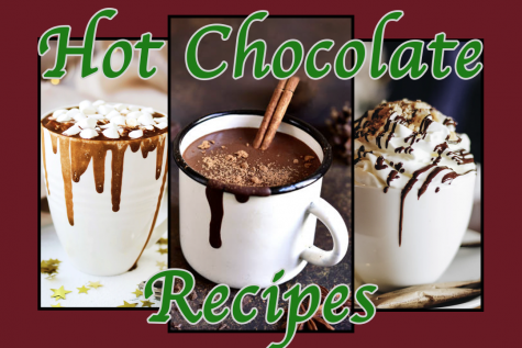 Hot chocolate can be made deliciously many different ways, customizable to everybody