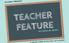 CavsChat: Teacher Feature - Mr. Grapel