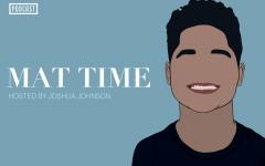 CavsChat: Mat Time - Episode 7