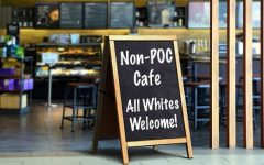 The University of Michigan received a great deal of backlash over one of the online communities promoted a Non-POC Cafe for students.