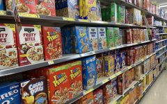 With several options to choose from, some cereals will always reign supreme and start the day off correctly.