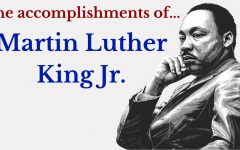 Life of Martin Luther King Jr.