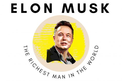 Elon Musk: The Richest Person In The World
