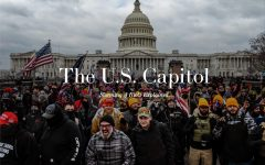 The U.S Capitol: Storming & Riots Explained