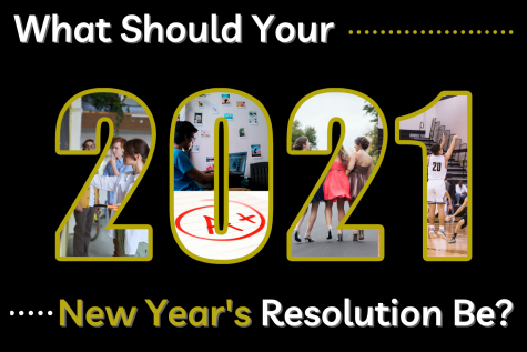 As 2020 comes to an end, it's time to start thinking about our plans for next year. We all have different goals when it comes to school, whether it is passing your exams or making the volleyball team. Take this quiz and find out what your 2021 New Year's resolution should be in order to have a great year!