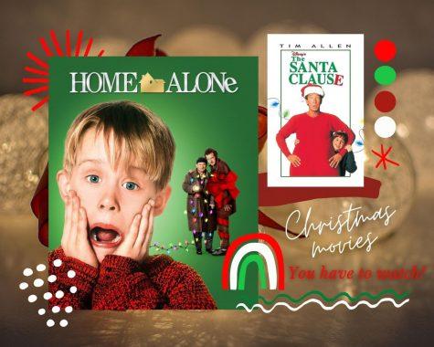 10 Most Popular Christmas Movies
