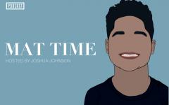 CavsChat: Mat Time – Episode 9