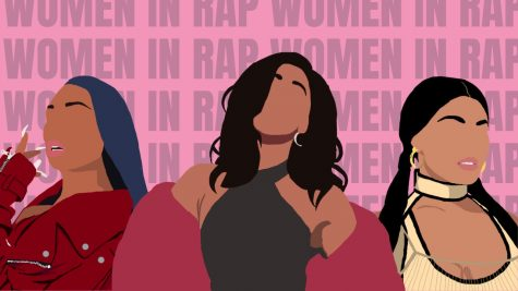 Women in Rap: Breaking Down Stereotypes