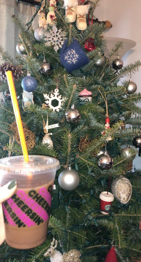 Dunkin' Donut's new holiday drinks came out for the season, but how do they really add up?