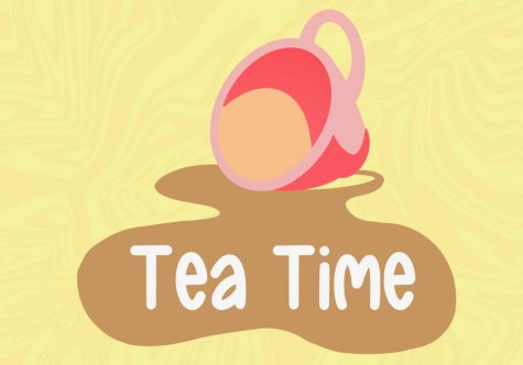 CavsChat: Tea Time – Episode 1