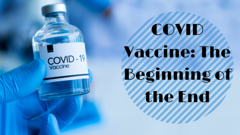The new COVID-19 vaccine marks a decisive point in this pandemic.