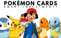 Pokemon Cards: A New Way to Invest or Just Another Trend?