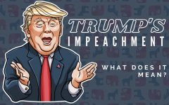Trumps Impeachment: What Does It Mean?
