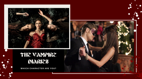 "Which ""Vampire Diaries"" Character Are You?"