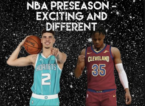 This preseason has started off in the midst of the pandemic, yet it has been exciting with notable rookies such as LoMelo Ball and Isaac Okoro