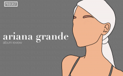 CavsChat: A Review of Ariana Grande's 'Positions'