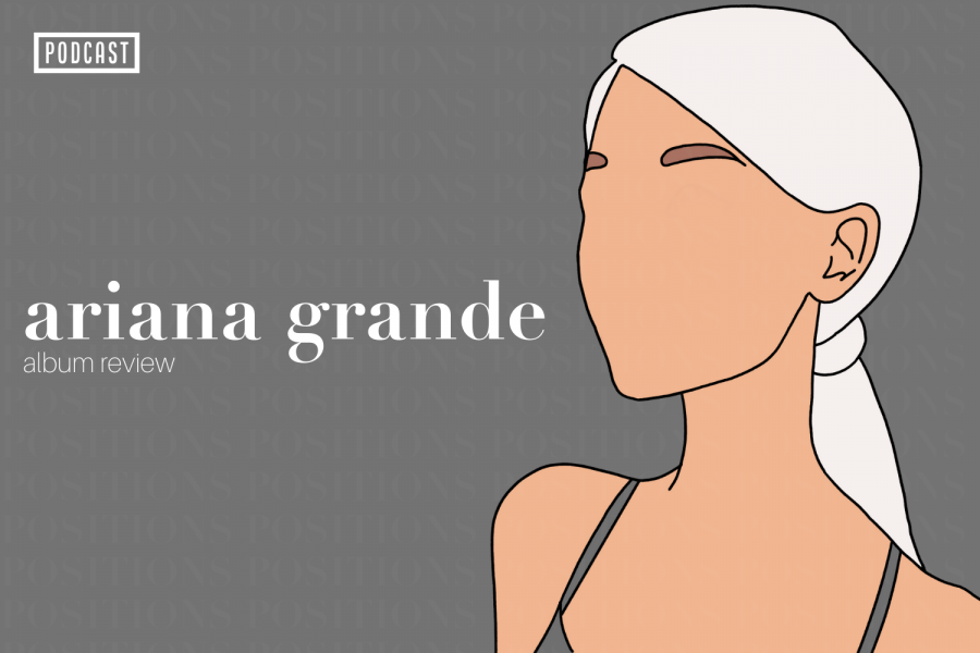 CavsChat: A Review of Ariana Grande