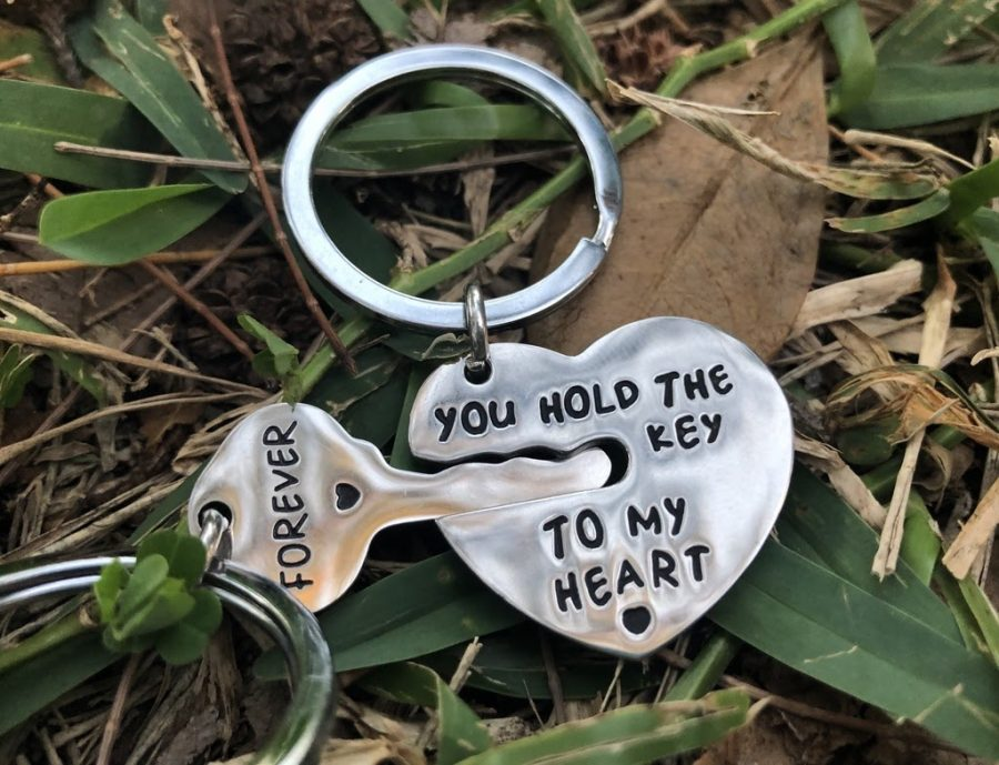 Valentine's Day is the perfect day in the year to spend time with those who hold the key to your heart!